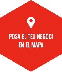 Posa el teu negoci al mapa