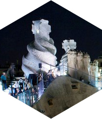 "SUMMER NIGHTS AT LA PEDRERA"". COMES BACK THE BEST JAZZ"