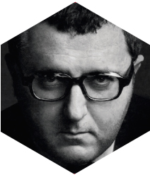 "Alber Elbaz, the ""prince"" who woke Lanvin"