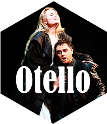 Opera Nights at the Comedia: Otello