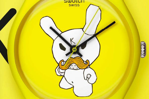 Swatch-Kidrobot6