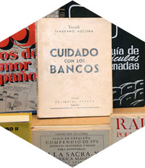 60 ª Fair of Old and Modern Book