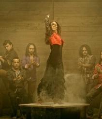 Te invitamos al II Festival Flamenco Carmen Amaya