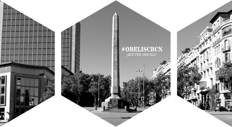 obeliscodestacadocat Nº1. SORT