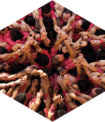 """Castells"": Alive with Culture"