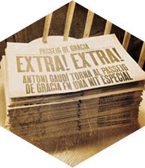 ¡Extra! ¡Extra!