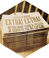 Extra! Extra!