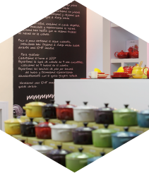 Le Creuset Opens its First Shop in Barcelona