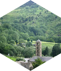 La Vall de Boí and its Unique Heritage
