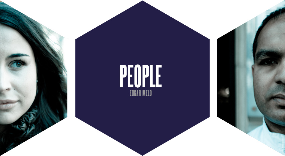 people edgar melo2 Nº2. PASSION