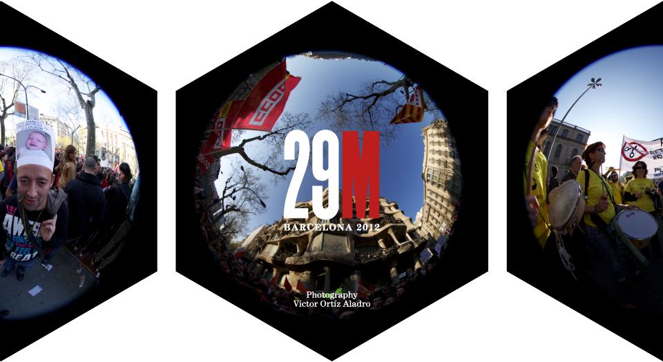 29M BARCELONA PASEODEGRACIA ENG Nº3. Change