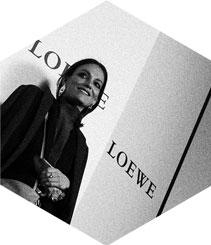 Loewe reconquers Passeig de Gràcia