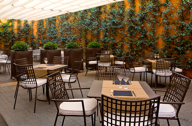 Gallery hotel paseo de gracia de barcelona for Hotel gracia barcelona