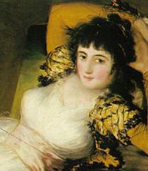 Goya, The First Modern Artist