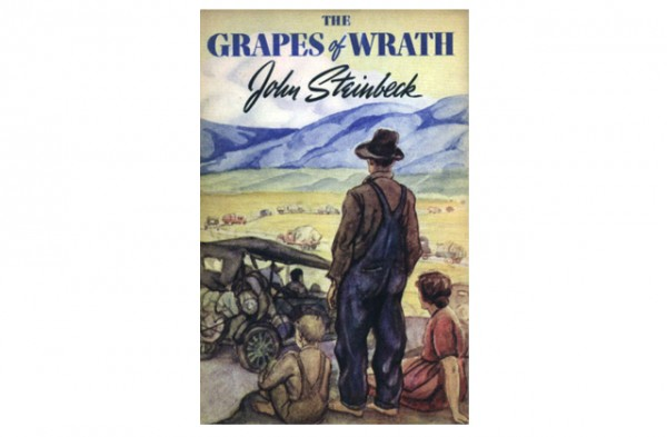 The_grapes_of_wrath_john_Stainbeck