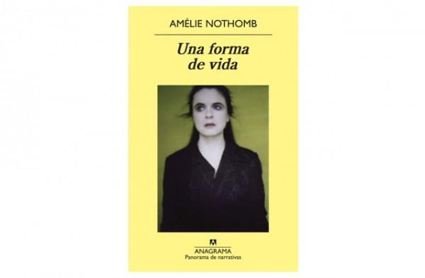 Una_forma_de_vida_Amelie_Nothomb