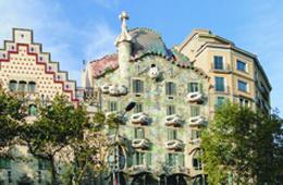 Casa Batlló | Passeig de Gràcia