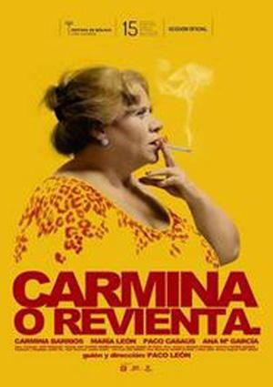 Carmina o revienta 908072355 large Summer time and the living is easy, fish are jumping...