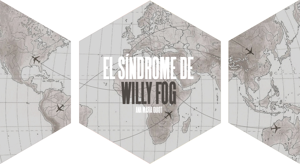 destacado WILLY FOG Nº5. Éxodo