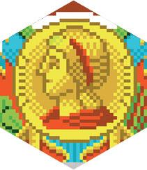 pixel_cards_jaime_vicente_portada_hexagono