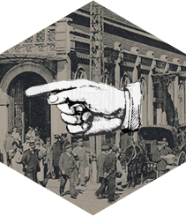 Baixador al Passeig de Gràcia