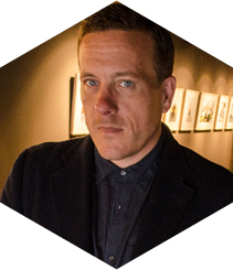Interview with Scott Schuman at the Loewe Gallery