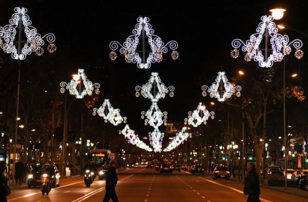 The-shopping-night-Barcelona-5