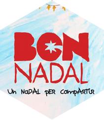 Vive una navidad solidaria en Barcelona