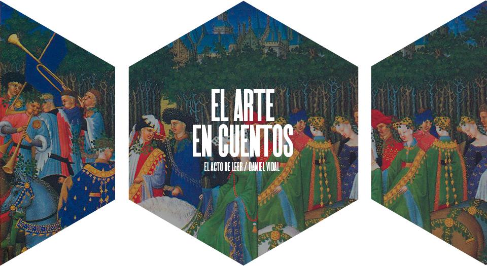 ARTE CUENTOS destacado Nº7. ritmo