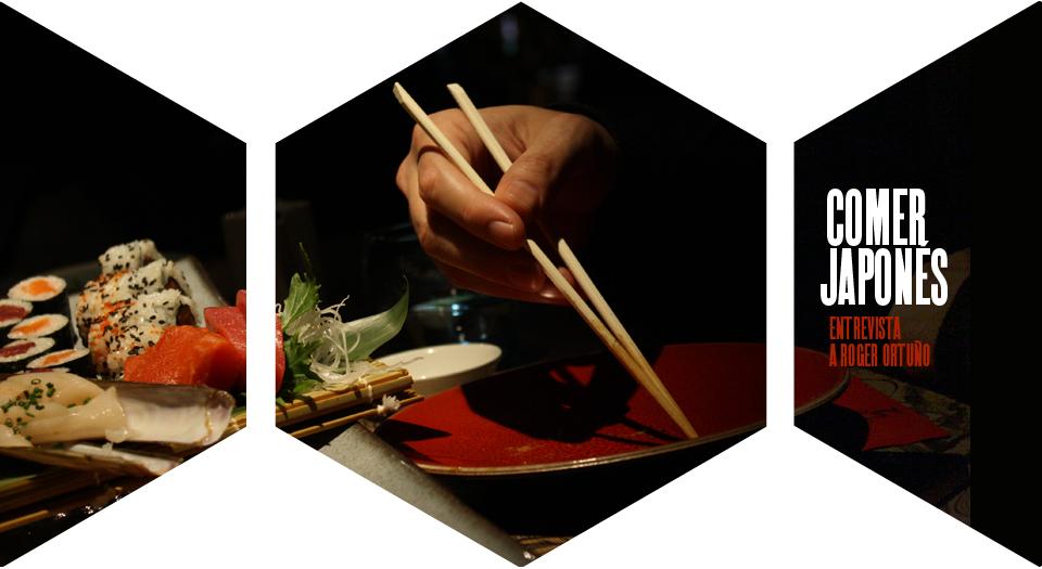 Comer japones Nº7. RITME