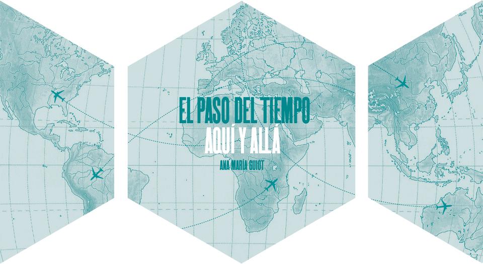 destacado Viajes ES Nº7. ritmo