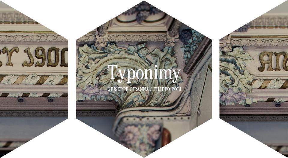 destacado typonomy ok Nº7. ritmo