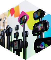 The Mobile World Congress, la revolución de los cinco años