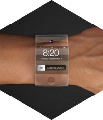 Apple amenaza con iniciar la batalla por el reloj inteligente
