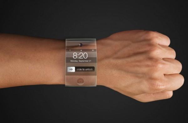 reloj inteligente iwatch paseo de gracia5