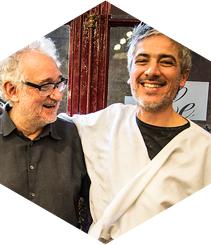 Entrevista a Josep Abril
