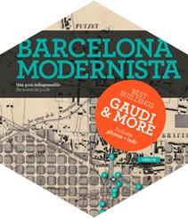Un passeig per la Barcelona Modernista