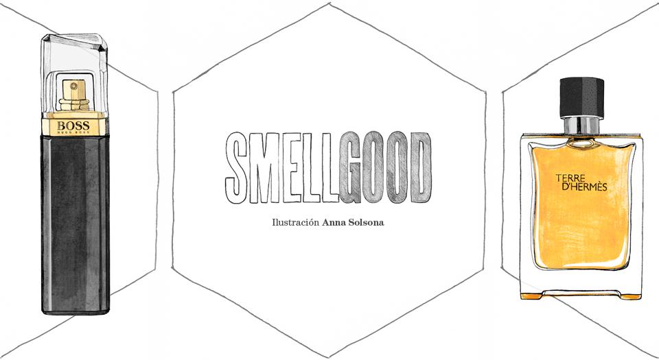 destacado perfumes Anna solsona cast Nº8. Renacimiento