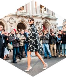 Shazam quiere dar el salto al sector moda