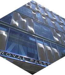Royal invierte 10 millones de euros en un nuevo hotel en el Paseo