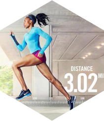 Running, el deporte de moda