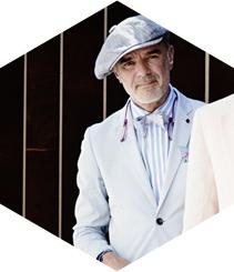 Pitti Immagine Uomo, la gran feria de la moda masculina