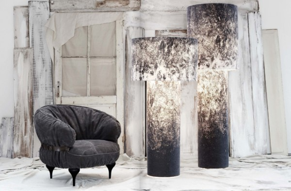 Successful-living-from-Diesel-with-foscarini-2