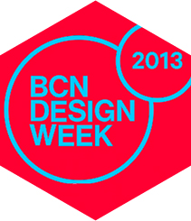 Barcelona Design Week 2013