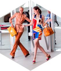 El luxe de Longchamp troba el seu lloc al Passeig de Gràcia