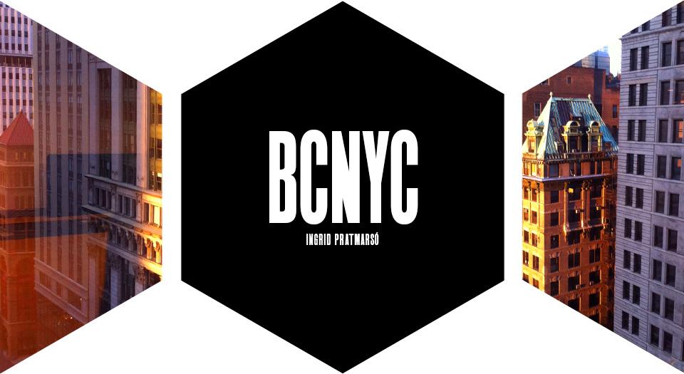 BCNYC 3def4 Nº9. Descans