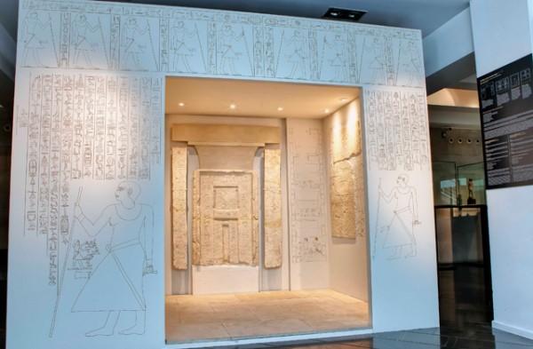 Museu-Egipci-de-Barcelona-la-tumba-de-nyi-antiguo-egipcio-1
