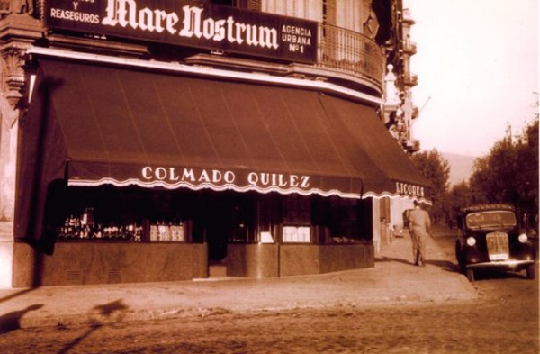 colmado-quilez-historia-emblematico-local-barcelona-paseo-de-gracia-2