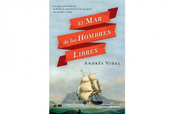 el-mar-de-los-hombres-libres-andres-vidal-la-casa-del-libro-barcelona-paseo-de-gracia
