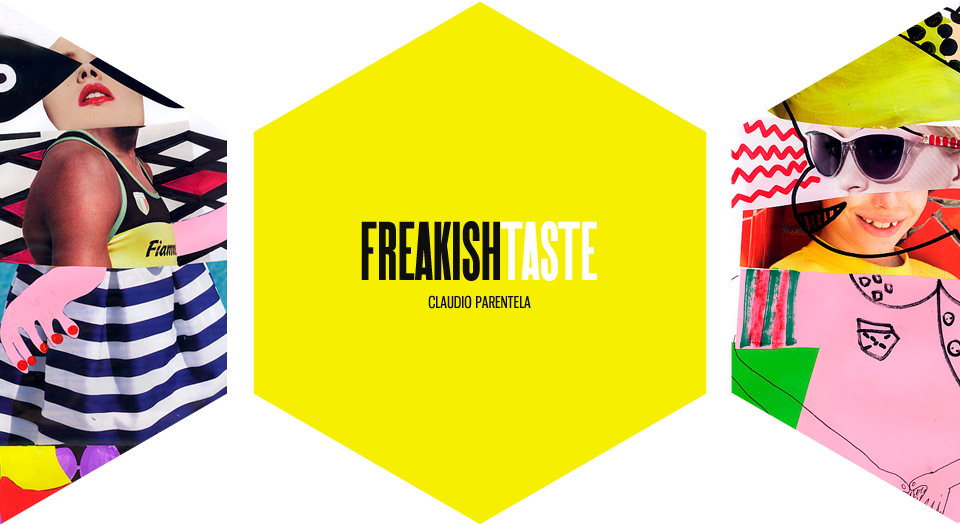 freakish taste destacado Nº9. Descanso